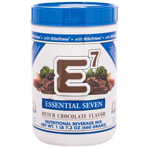 Essential Seven - Dutch Chocolate Image