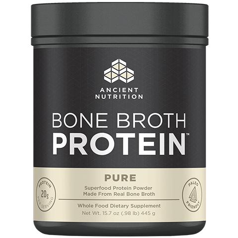 Bone Broth Protein - Pure Image