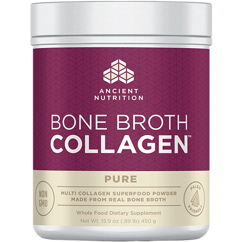 Bone Broth Collagen - Pure Image