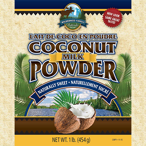 Coconut Milk Powder Image