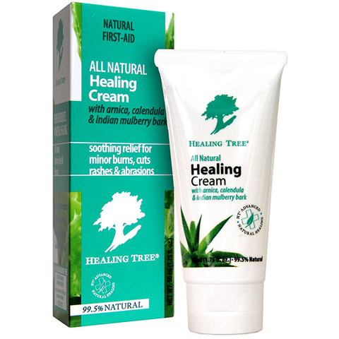 All Natural Healing Cream Image