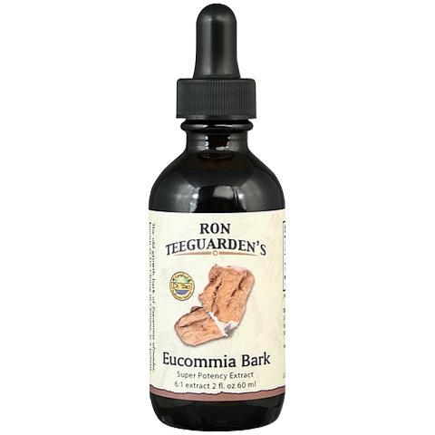 Eucommia Drops Image
