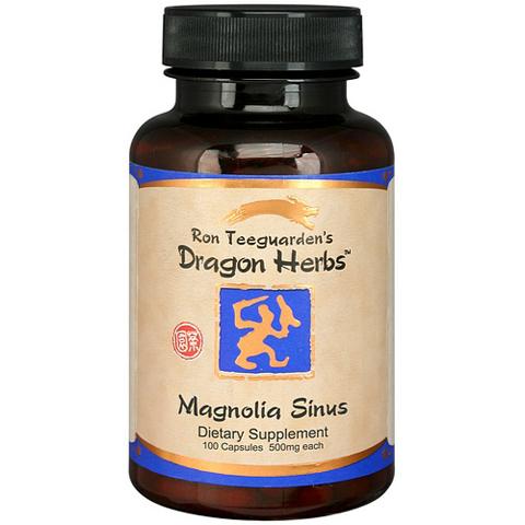 Magnolia Sinus Image