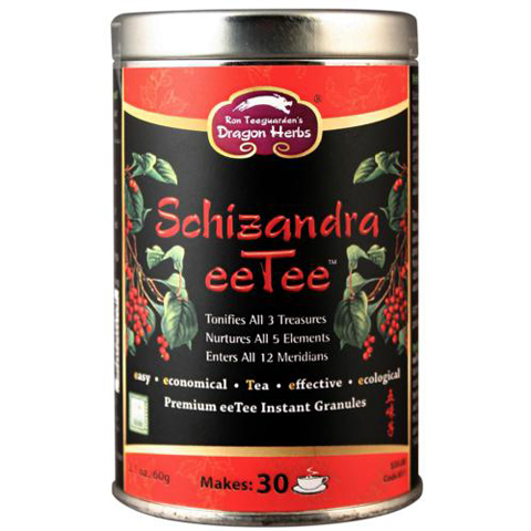 Schizandra eeTee Image