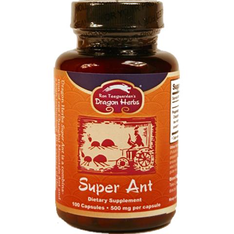 Super Ant Image