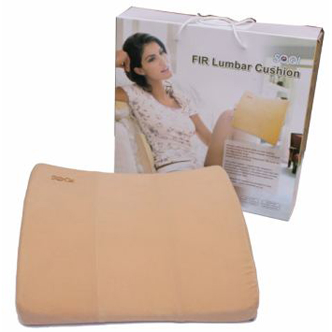 FIR Lumbar Cushion Image