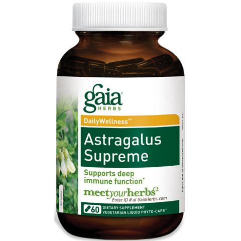 Astragalus Supreme Image
