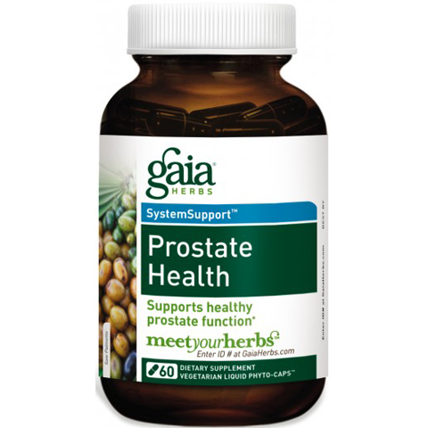 Prostate Support Image