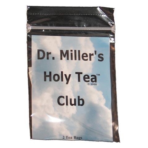 Holy Tea Image