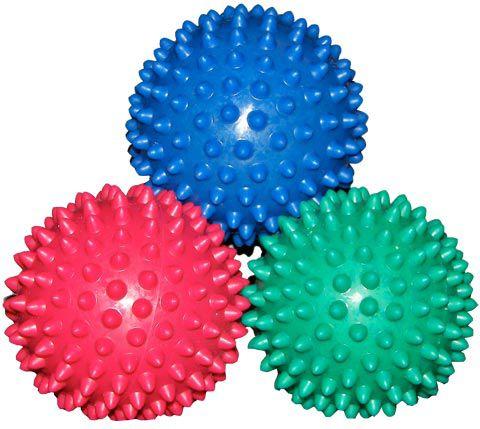 Miracle II Laundry Ball Image