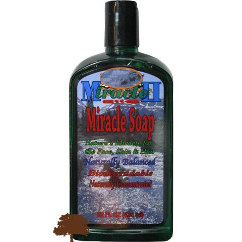 Miracle II Original Soap Image