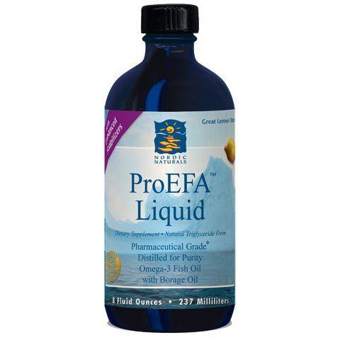 Nordic naturals pro efa for Nordic naturals fish oil liquid