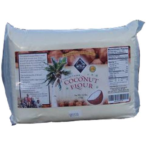 Coconut Flour Image