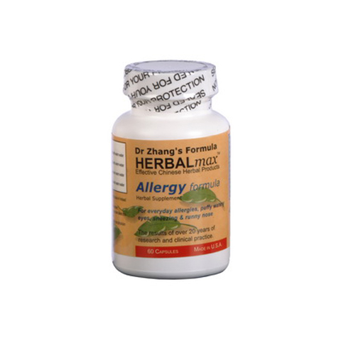 Allergy Formula Image