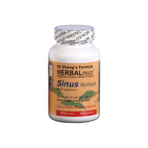 Sinus Formula Image