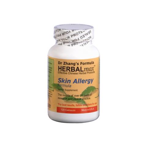Skin Allergy Formula Image