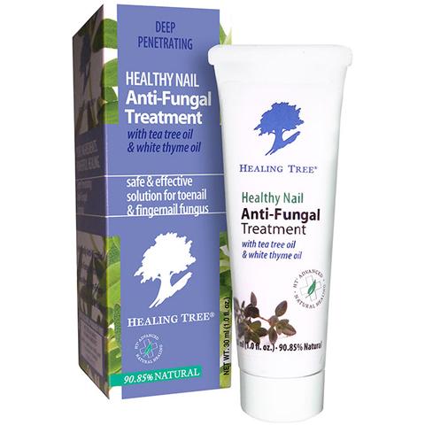 Healthy Nail Anti-Fungal Treatment Image