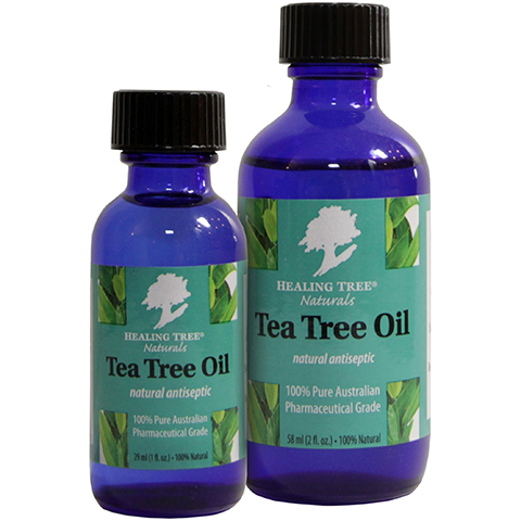 Australian Tea Tree Oil Image