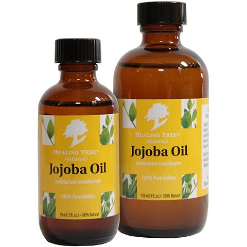 Pure Golden Jojoba Oil Image