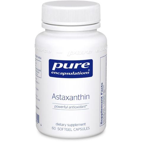 Astaxanthin Image