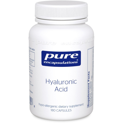 Hyaluronic Acid  Image