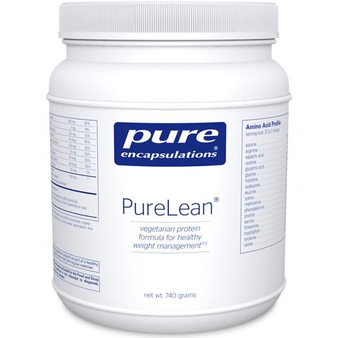 PureLean Vegetarian Protein Image