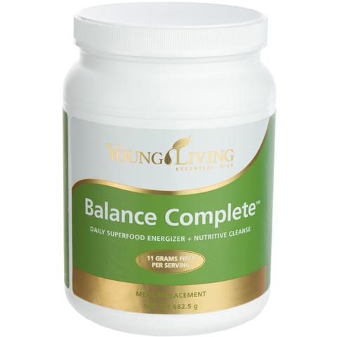 Balance Complete - Powder Image