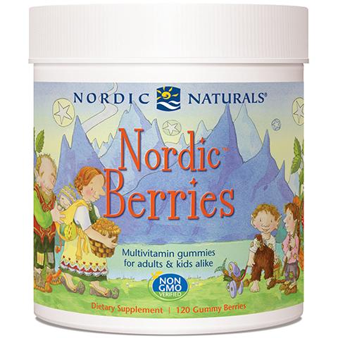 Nordic Berries  Image