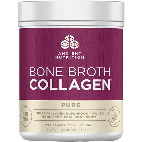Bone Broth Collagen - Pure Image