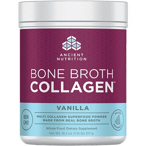 Bone Broth Collagen - Vanilla Image
