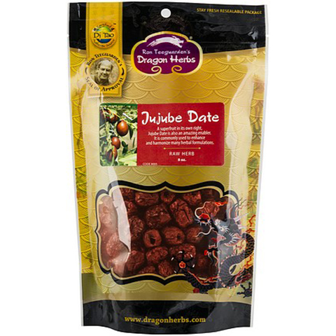 Red Jujube Dates Image