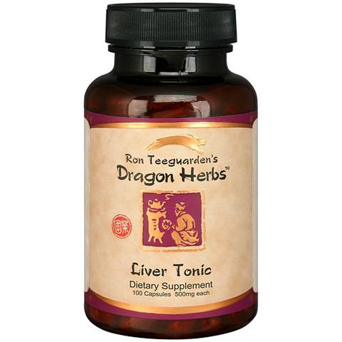 Liver Tonic Image