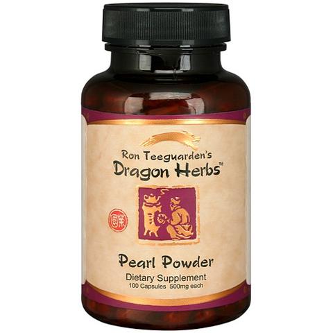 Pearl Powder Image