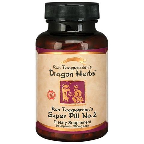Super Pill No.2 Image