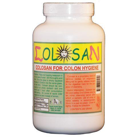 Colosan Image