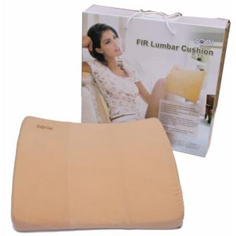 FIR Lumbar Cushion Image