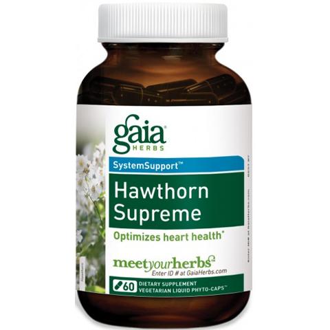 Hawthorn Supreme Image