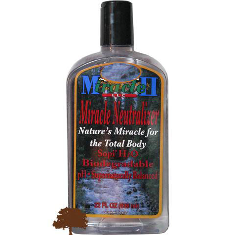 Miracle II Neutralizer Liquid Image