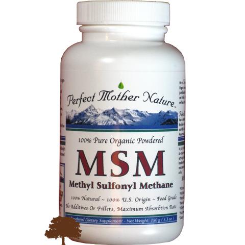 MSM Image