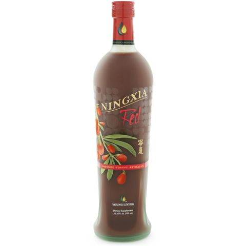 Ningxia Red Image