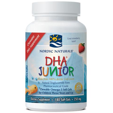 DHA Junior Image
