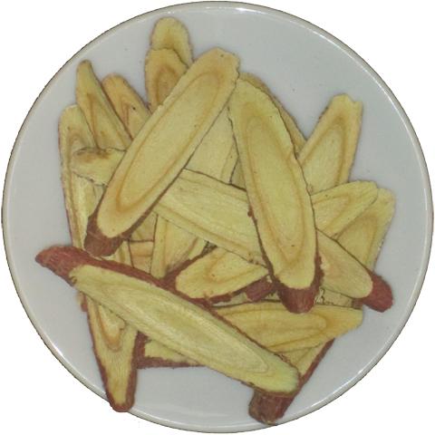 Chinese Licorice Root Image