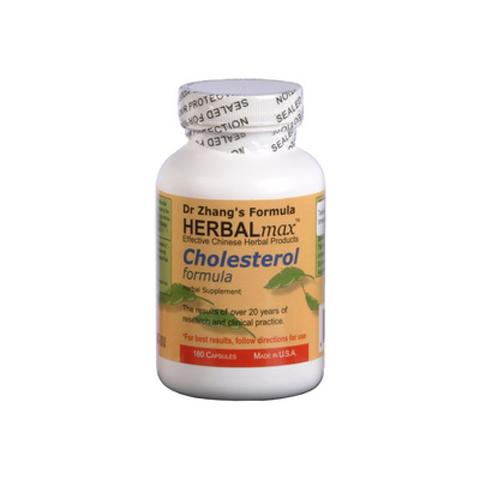 Cholesterol Formula Image