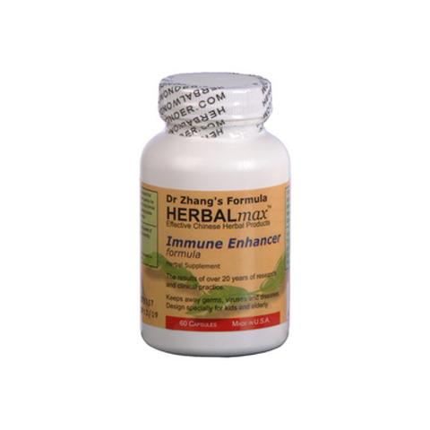 Immune Enhancer Formula Image