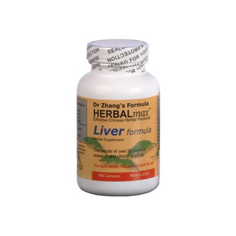 Liver Formula Image