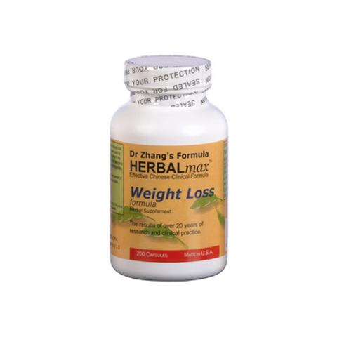 Weight Loss Formula Image