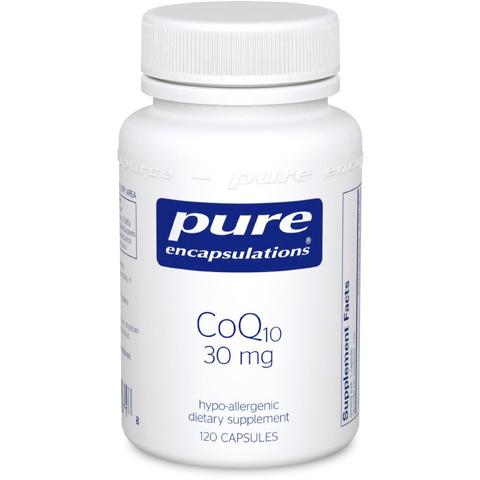 CoQ10 30mg Image