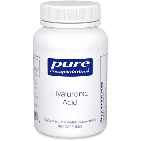 Hyaluronic Acid  Image