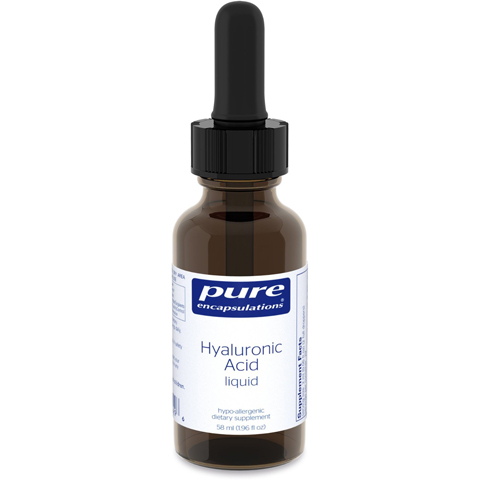 Hyaluronic Acid Liquid Image