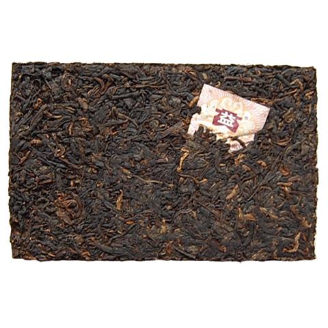Menghai 7562 Puerh Brick - 250 grams Image